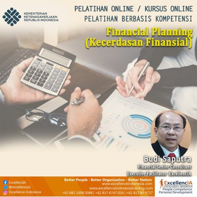 Financial Planning (Kecerdasan finansial)